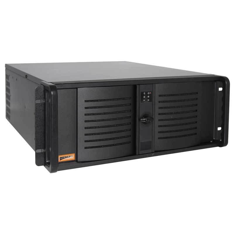 4U-industridator, Impact-R 4080